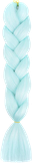 HIVISION Канекалон для афрокосичек мята А25