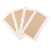 Hairshop Полоски для коррекции ленточного наращивания (44 шт. коричневые)
