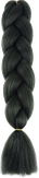 HIVISION Канекалон для афрокосичек темно-зеленый А23