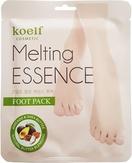 Koelf Melting Essence Foot Pack Маска-носочки для ног с маслами и экстрактами