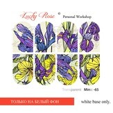 Lucky Rose Слайдер-дизайн Minic 65