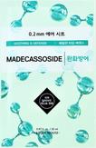 Etude House Therapy Air Mask Madecassoside Тканевая маска с экстрактом мадекассосидом успокаивающая