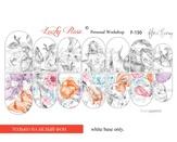 Lucky Rose Слайдер-дизайн F-150