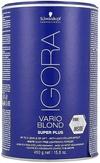 Schwarzkopf Igora Vario Blond Super Plus Осветляющий порошок 450 мл.