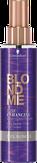 Schwarzkopf BLONDME Спрей-кондиционер для холодных оттенков блонд 150 мл.