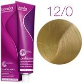 Londa Color Стойкая крем-краска 12/0 специальный блонд 60 мл.
