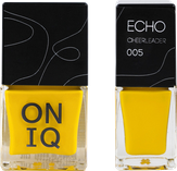 ONIQ Лак для стемпинга Echo: Cheerleader