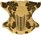 Irisk Формы металлизированные Цветок 100 шт.