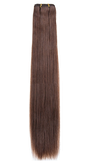 Hairshop Волосы на трессах, цвет № 3, длина 60 см. (120 гр.)