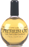 Inm Premium Cuticle Oil Масло для кутикулы с ароматом миндаля 75 мл. PCO75