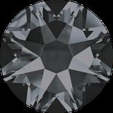Swarovski Elements Стразы 2058 ss 5 Crystal Silver Night 1,8 мм. 144 шт.