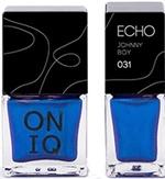 ONIQ Лак для стемпинга Echo: Johnny Boy