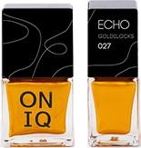 ONIQ Лак для стемпинга Echo: Goldilocks