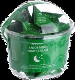 AYOUME Enjoy Mini Night Cream Ночной крем для лица с центеллой азиатской 3 мл.