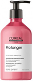 Loreal Pro Longer Шампунь для восстановления волос по длине 500 мл.