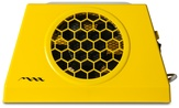 MAX Настольный маникюрный пылесос Max Ultimate 6 желтый (белая подушка) 65W