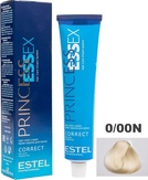 Estel Professional Princess Essex Крем-краска 0/00N нейтральный (Correct)
