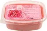 Irisk Парафин SPA, экстракт Роза, 500 гр.