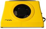 MAX Настольный маникюрный пылесос Max Storm 4 желтый (с черной подушкой) 32W