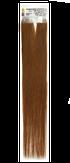 Hairshop 5 Stars. Волосы на капсулах № 7.0 (8), длина 50 см. 20 прядей