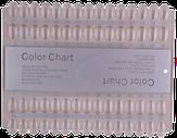 Irisk Дисплей пластиковый, 60 делений