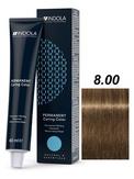 Indola Natural&Essentials  8.00 Крем-краска Светлый русый интенсивный натуральный 60мл