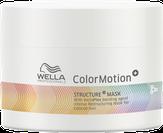 Wella ColorMotion Маска для интенсивного восстановления окрашенных волос 150 мл.