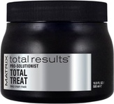 Matrix Pro Solutionist Total Treat Крем-маска для глубокого ухода за волосами 500 мл.