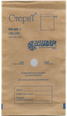 Винар Крафт-пакеты для стерилизации 100 х 200 мм., 100 шт.