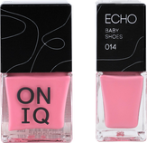 ONIQ Лак для стемпинга Echo: Baby Shoes