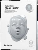 Dr.Jart+ Rubber Mask Clear Lover Моделирующая альгинатная маска «Мания очищения» 43 гр.
