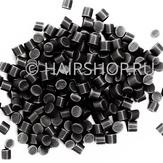 Hairshop Кератин в гранулах черный для перенаращивания , 5 гр.
