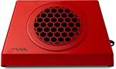 MAX Настольный маникюрный пылесос Max Ultimate 4 Красный (классический - без подушки)