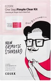 COSRX One Step Pimple Clear Kit Трехшаговый набор для проблемной кожи