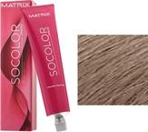 Matrix Socolor Beauty 9AV Очень светлый блондин пепельно-перламутровый