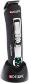 Dewal Машинка для стрижки окантовочная ULTRA Mini аккум/сетевая, 2 ножа, (4 нас.) 03-012