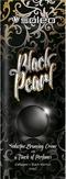 Soleo Black Pearl Крем для солярия с бронзатором с коллагеном 15 мл
