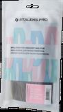 Сталекс Набор сменных файлов для пилки полумесяц (на мягкой основе) Expert 180 грит (30 шт)