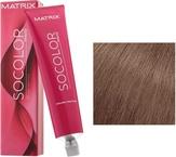 Matrix Socolor Beauty 8MA  Светлый блондин мокка пепельный