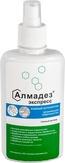 Алмадез-экспресс кожный антисептик, 250 мл. спрей