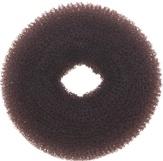 Dewal Валик для прически, сетка, коричневый d8 см. HO-5116 Brown