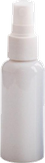 Irisk Бутылочка пластиковая с распылителем, 50 мл.