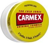 Carmex Lip Balm Original Jar Бальзам для губ, аромат классический (баночка/блистер)