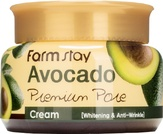 FarmStay Антивозрастной крем с авокадо 100 мл.