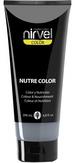 Nirvel Nutre Color Цветная гель-маска, цвет серебристый 200 мл. 8284
