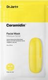 Dr.Jart+ Ceramidin Sheet Mask Восстанавливающая тканевая маска с керамидами
