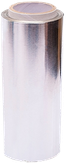 White Line Фольга серебро 100 м.