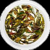 Irisk Декор Оригами-ромбики в баночке № 07