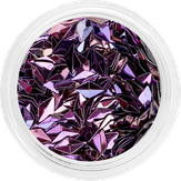 Irisk Декор Оригами-ромбики в баночке № 09