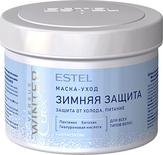 Estel Professional Curex Versus Winter Маска-уход защита и питание 500 мл,